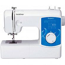 Швейная машина электромеханическая Brother ModerN21