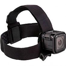 Крепление повязка на голову Trust для GoPro