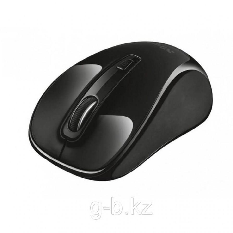 Компьютерная мышь Trust XANI черный
