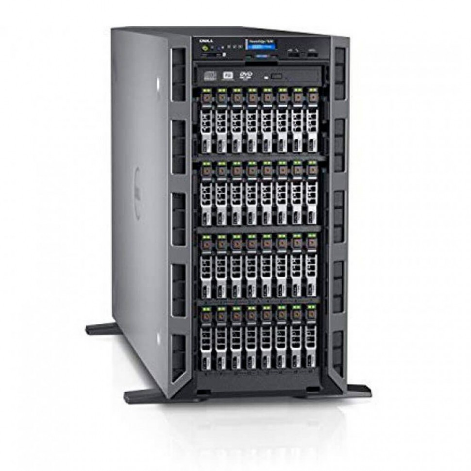 Сервер Dell T630 8LFF (210-ACWJ_A02)