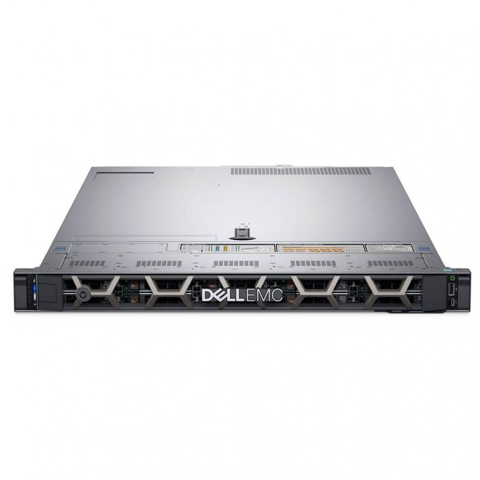Сервер Dell R430 8SFF (210-ADLO_A10)
