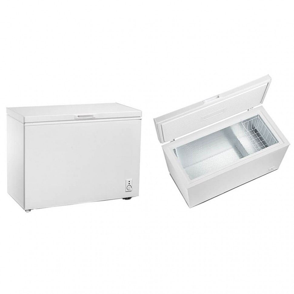 Морозильник ларь HANSA FS 300.3