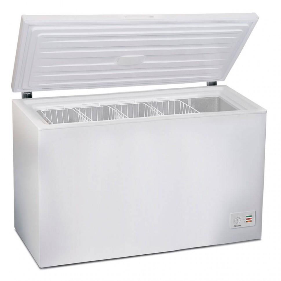 Морозильник ларь HANSA FS 409.4