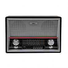 Радиоприемник портативный Ritmix RPR-101 BLACK