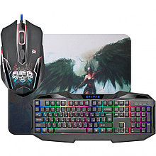 Комплект Клавиатура + Мышь Defender Reaper MKP-018 RU