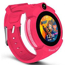 Смарт часы Aimoto Sport красный