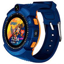 Смарт часы Aimoto Sport синий