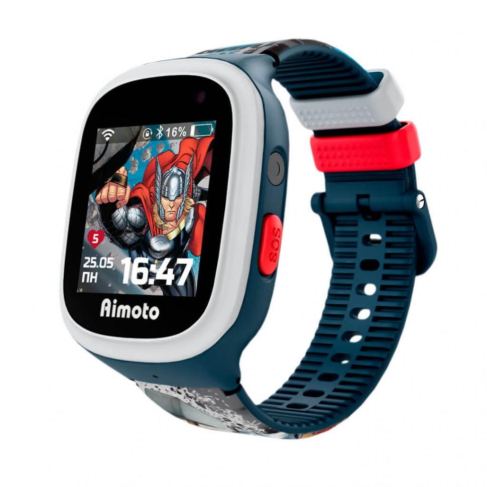 Смарт часы Aimoto Marvel Тор