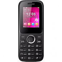 Мобильный телефон Jinga Simple F100N Черный