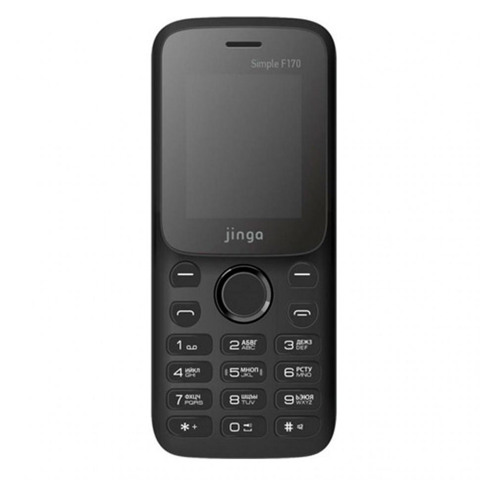 Мобильный телефон Jinga Simple F170