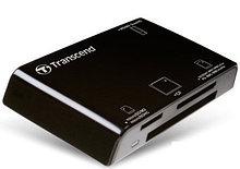 Картридер Transcend TS-RDP8K черный