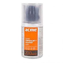 Чистящее ср-во для техники IT Acme CL34 200мл. + салфетка