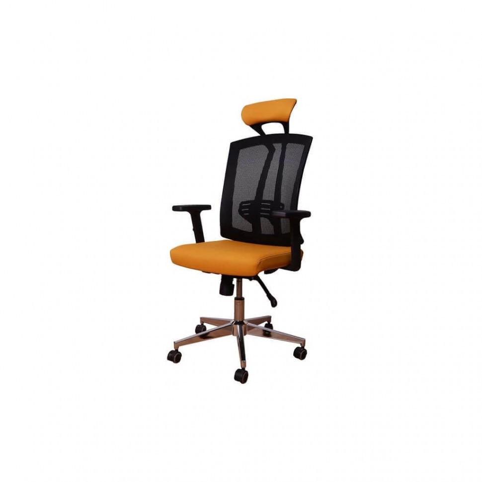 Кресло офисное LJ-80A