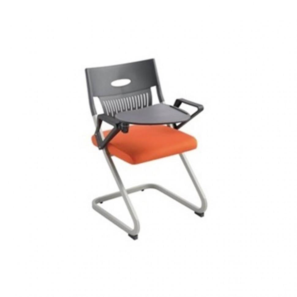 Кресло офисное LY-S1-D (белая основа)
