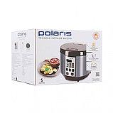 Мультиварка Polaris PMC-0558AD(кофе)), фото 2