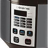 Мультиварка Polaris PMC-0558AD(кофе)), фото 3