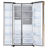 Холодильник SAMSUNG RS 62 K6130FG, фото 3