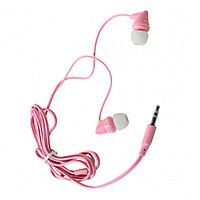 Внутриканальные наушники Smartbuy JUNIOR, розовые (SBE-570)/400
