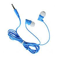 Внутриканальные наушники Smartbuy JUNIOR, синие (SBE-530)/400