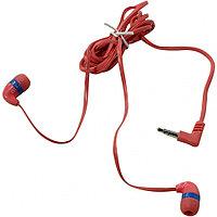 Внутриканальные наушники SmartBuy® CONCEPT, розовые (SBE-320) / 240
