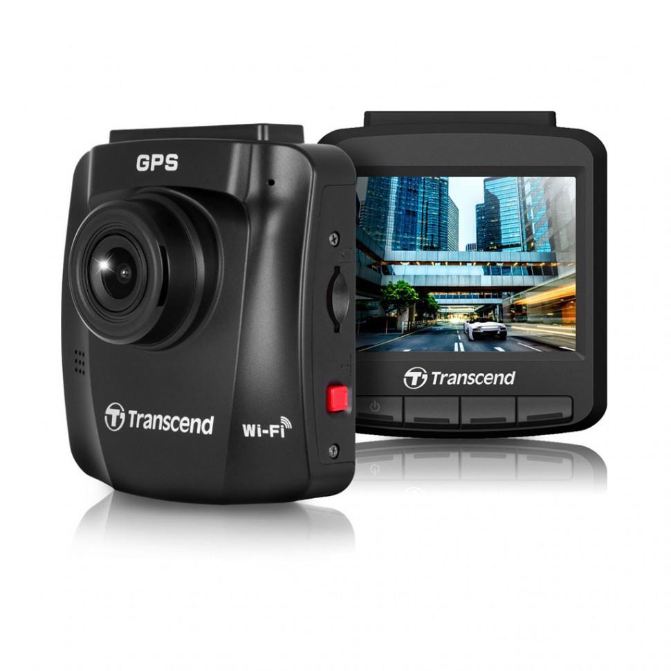 Видеорегистратор Transcend DrivePro 230