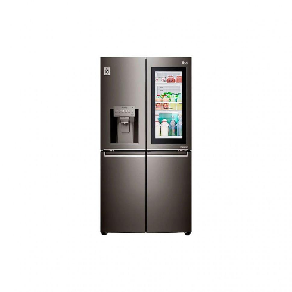 Холодильник LG GR X 24 FTKSB