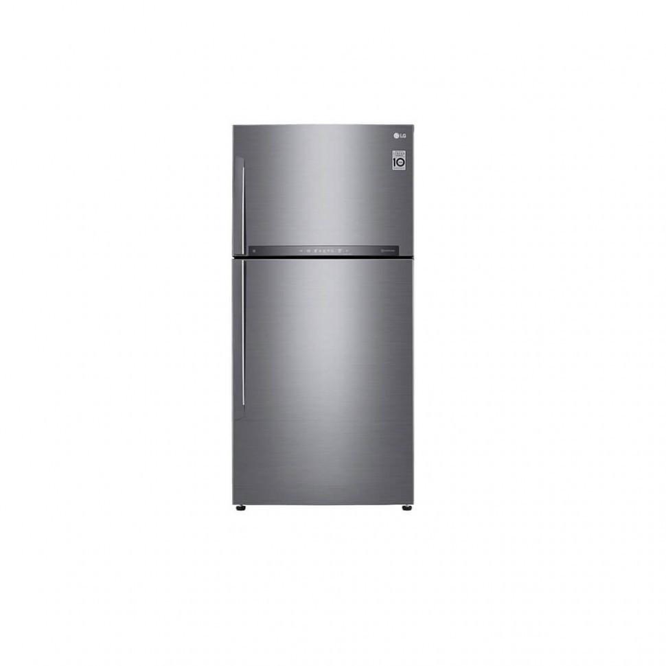 Холодильник LG GR H 802 HMHZ