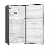 Холодильник LG GR H 802 HMHZ, фото 2