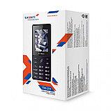 Мобильный телефон Texet TM-211 черный, фото 3