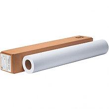 Рулонная бумага для плоттера HP Q1396A бумага InkJet Bond Paper (610мм x 45.7м)