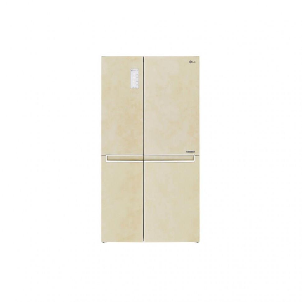 Холодильник LG GC B 247 SEUV
