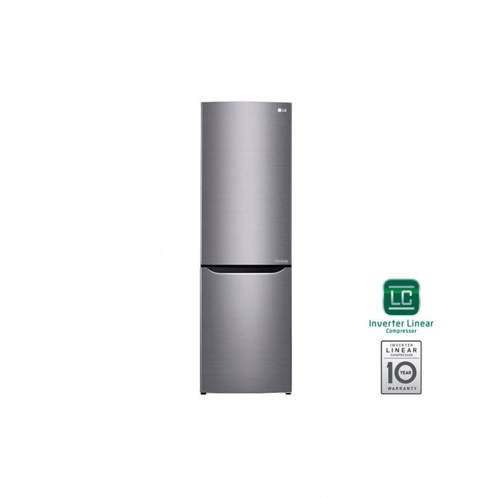 Холодильник LG GA-B 429 SMCZ