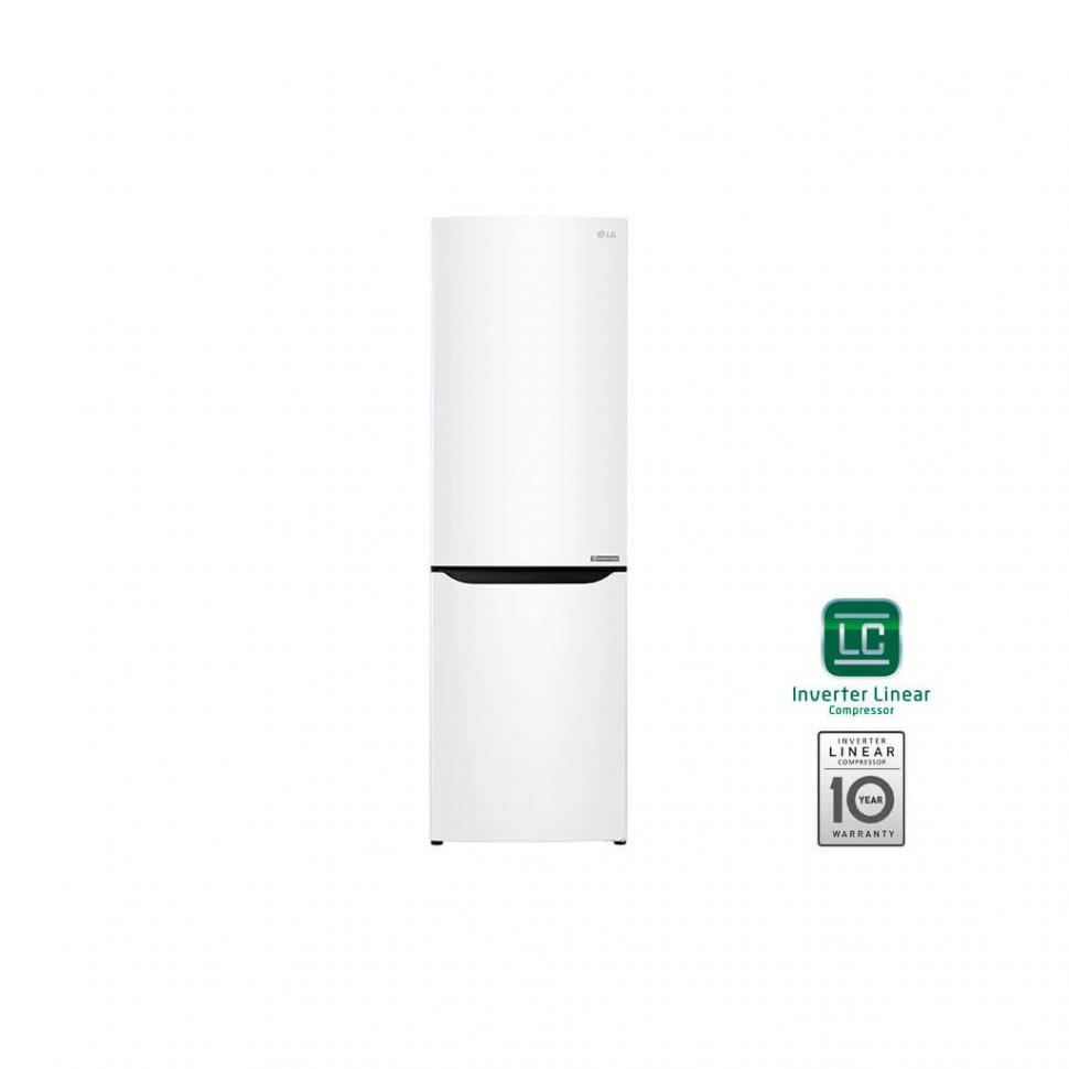 Холодильник LG GA-B 429 SQCZ