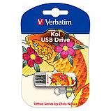 USB накопитель 8GB 2.0 Verbatim 049882 кои, фото 2