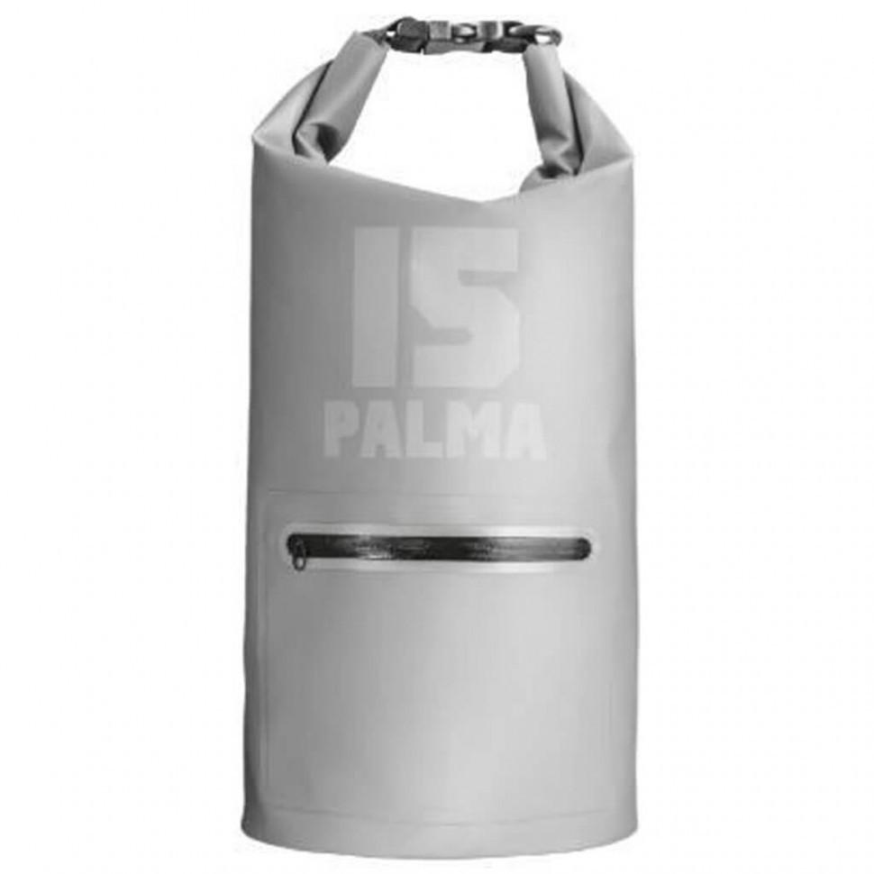 Сумка Trust Palma Waterproof 15L серый