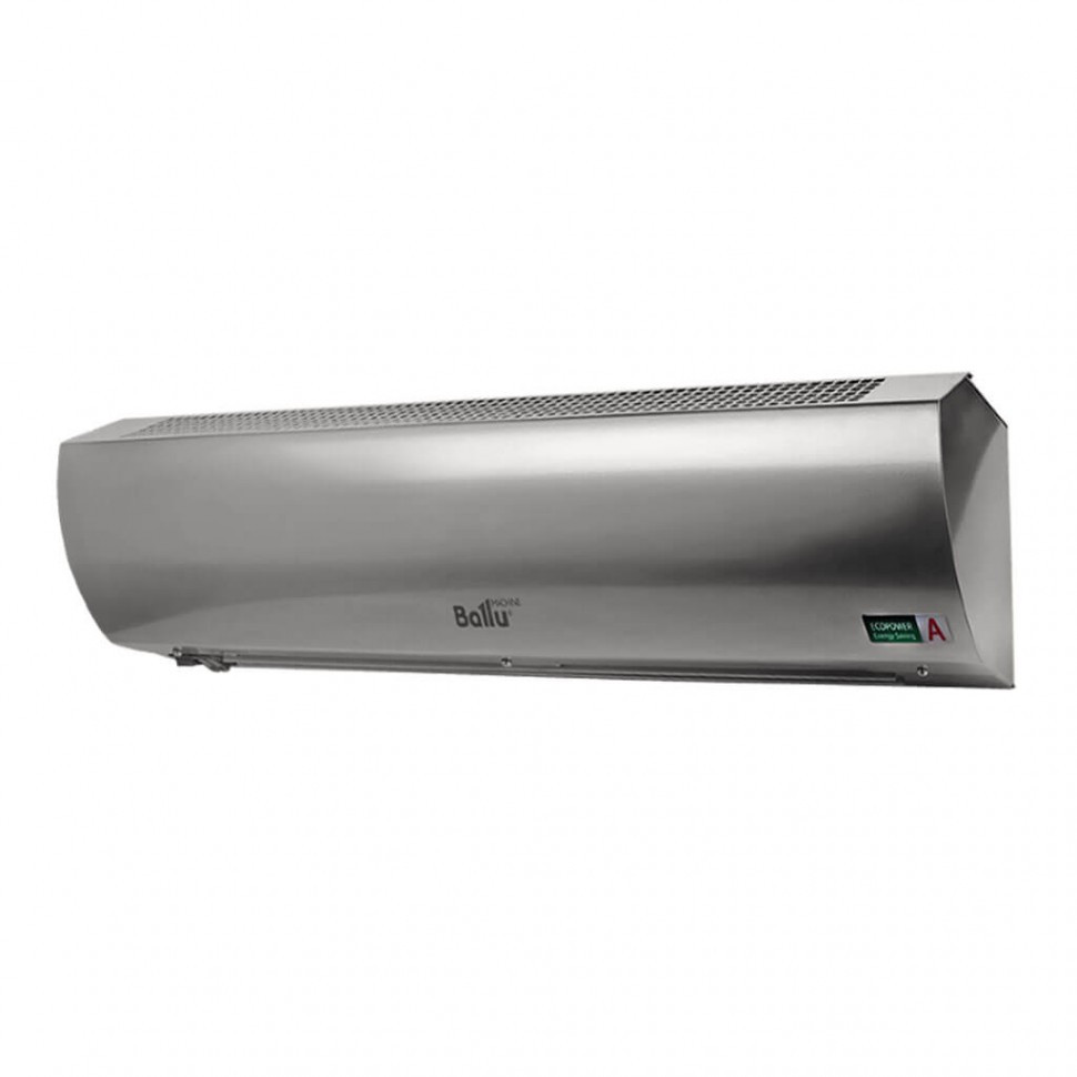 Тепловая электрическая завеса Ballu BHC-L08-S05 Metallic