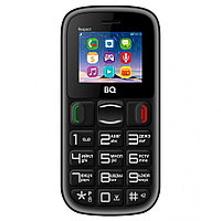 Мобильный телефон BQ 1800 Respect Black