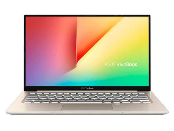 Ноутбук Asus VivoBook S330UN-EY001T 13.3'' FHD(1920x1080) nonGLARE/Intel Core i5-8250U 1.60GHz Quad/