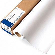 """Бумага для плоттера Doubleweight Matte Paper 64"""" X 25m C13S042138 Плотность (г/м2): 180"""