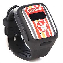 Смарт часы Elari FIXITIME черный