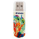 USB Флеш 16GB 2.0 Verbatim 049887 феникс, фото 2