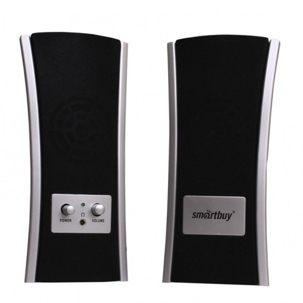 Акустическая система SmartBuy® HEAVEN'S ORCHESTRA, мощность 6Вт, USB (SBA-1100)/40