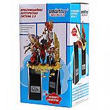 Акустическая система SmartBuy® HEAVEN'S ORCHESTRA, мощность 6Вт, USB (SBA-1100)/40, фото 2