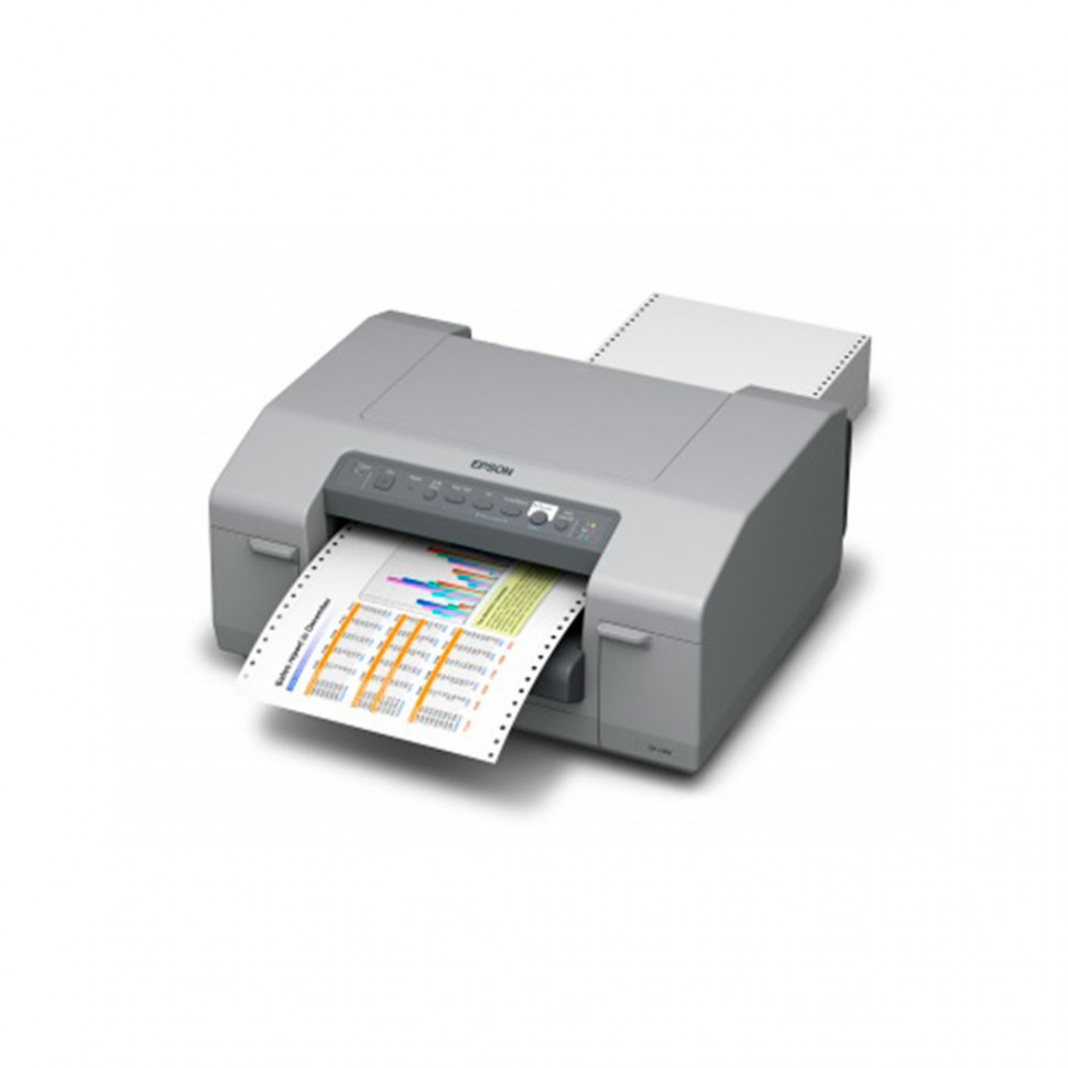 Принтер Epson GP-C831
