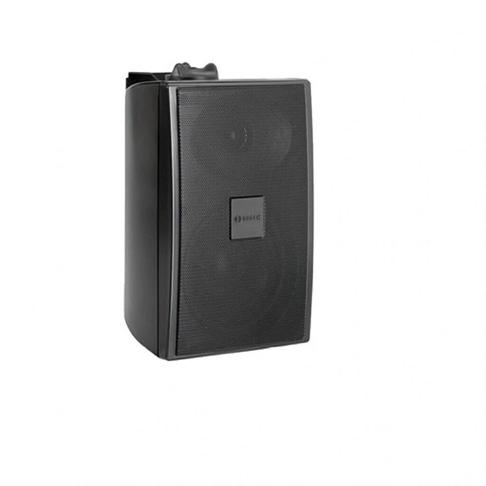 Музыкальный корпусный громкоговоритель  LB2-UC15-D1 черный