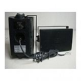 Музыкальный корпусный громкоговоритель  LB2-UC15-D1 черный, фото 2