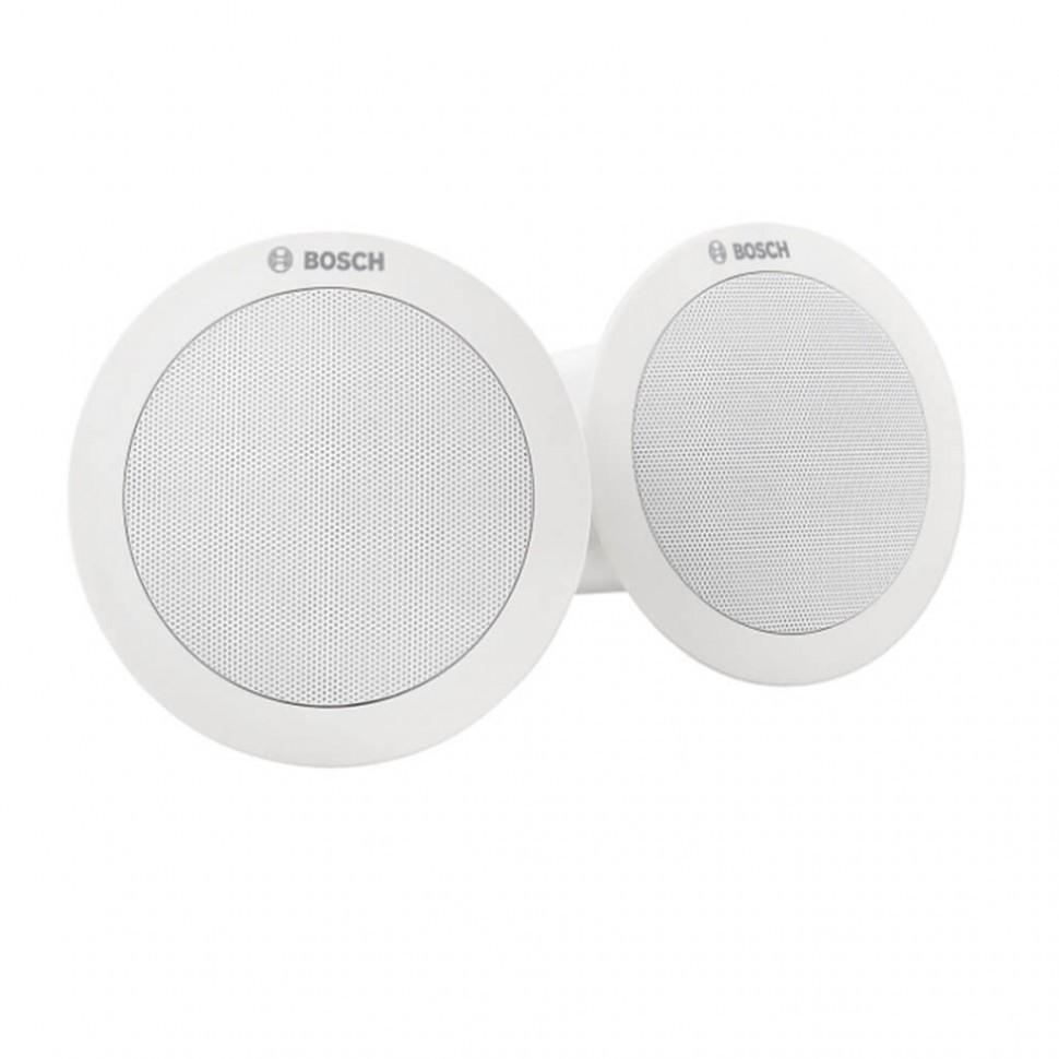Сателлитный потолочный громкоговоритель LC6-S-L белый