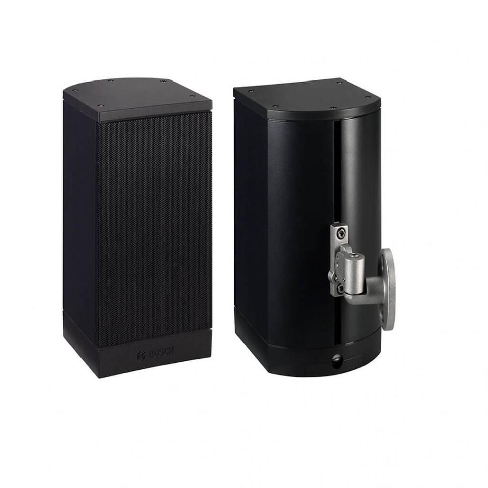 Корпусный громкоговоритель LB1-UM50E-D черный
