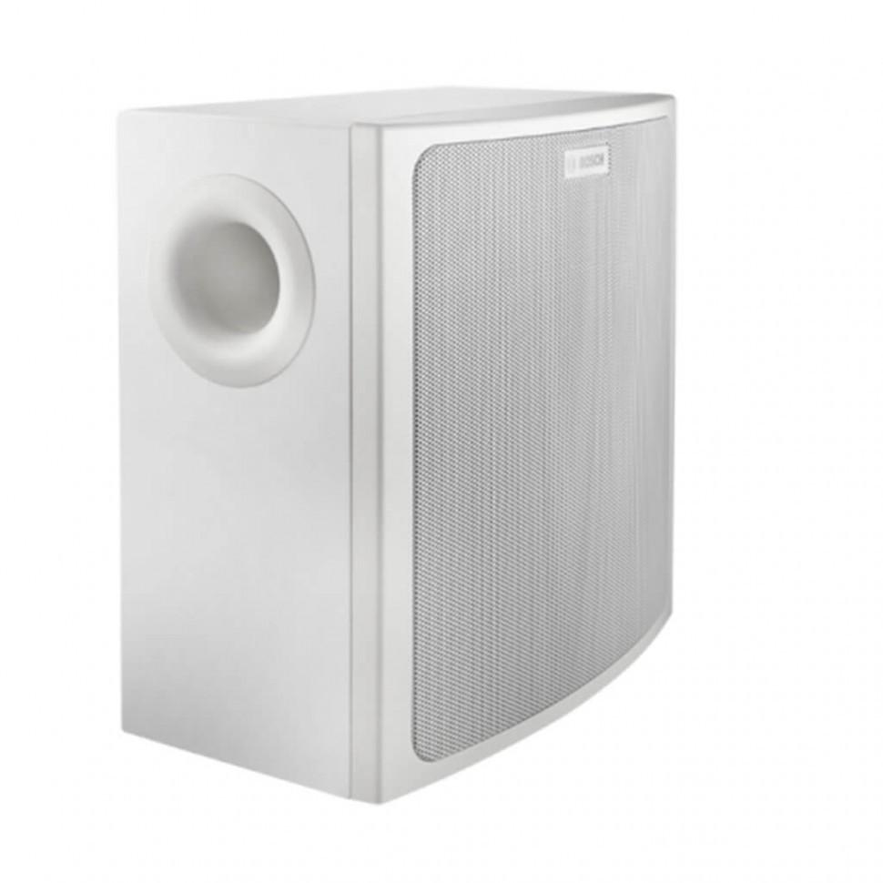 Сабвуфер поверхностного монтажа LB6-SW100-L белый корпус