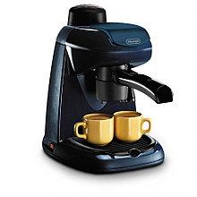 Рожковая кофеварка DeLonghi EC 5 темно-синий